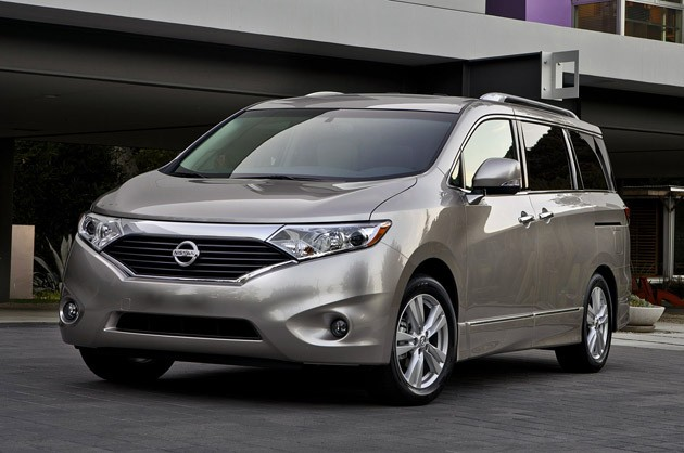 Nissan Quest